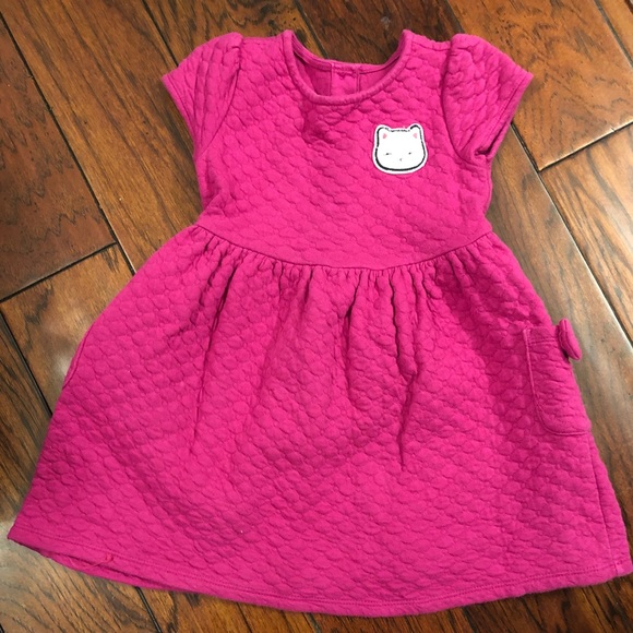 New GYMBOREE Girl/'s Dress GREEK ISLE STYLE Size 6 12 18 24 months 2T-5T Cotton